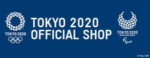 TOKYO 2020 OFFICIAL SHOP
