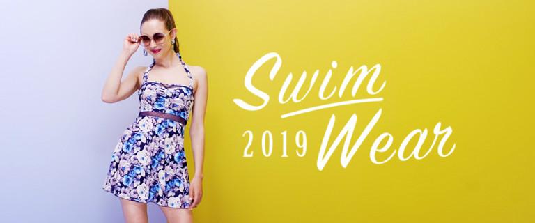 イオン 水着 SwimWear 2019